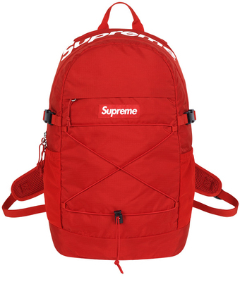 Backpack SUPREME [R. 6]