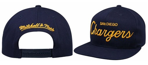 Casquette San Diego Chargers