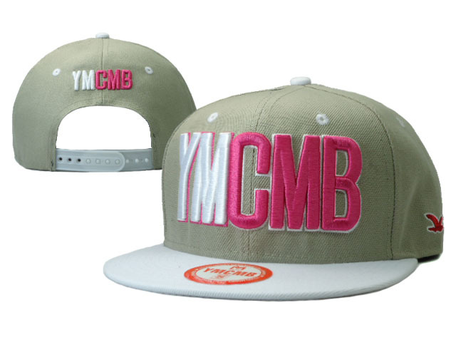 Casquette YMCMB [Ref. 01]