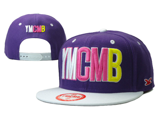 Casquette YMCMB [Ref. 02]