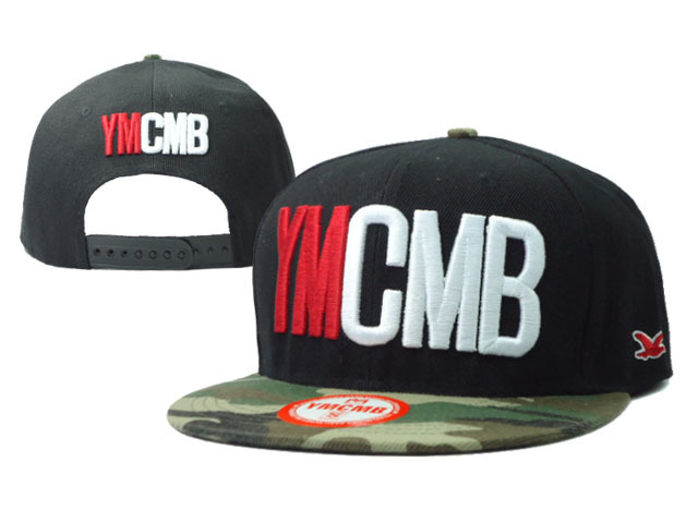 Casquette YMCMB [Ref. 03]