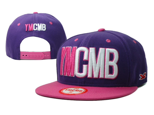 Casquette YMCMB [Ref. 04]