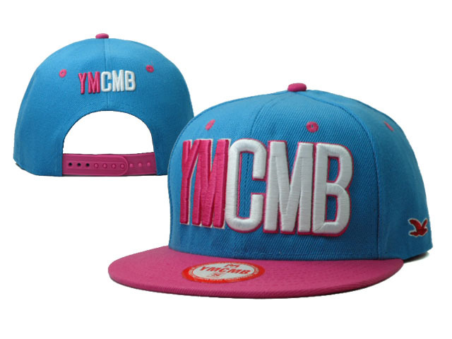 Casquette YMCMB [Ref. 05]