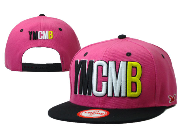 Casquette YMCMB [Ref. 06]