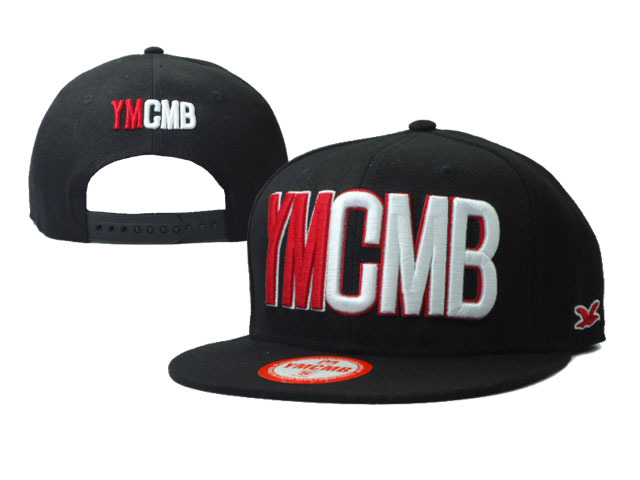 Casquette YMCMB [Ref. 08]