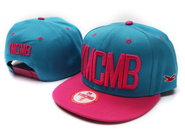 Casquette YMCMB [Ref. 09]
