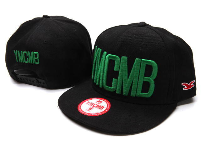 Casquette YMCMB [Ref. 10]
