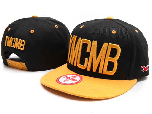 Casquette YMCMB [Ref. 11]