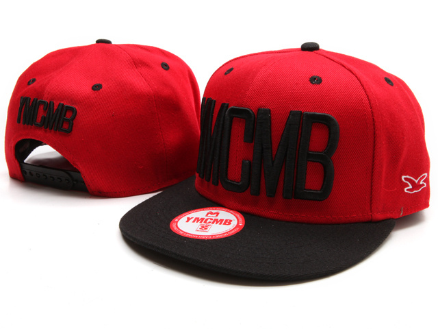 Casquette YMCMB [Ref. 12]