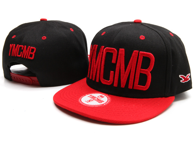 Casquette YMCMB [Ref. 13]