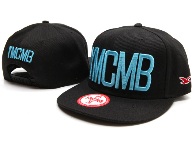 Casquette YMCMB [Ref. 14]