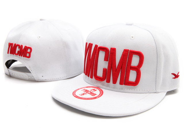 Casquette YMCMB [Ref. 15]
