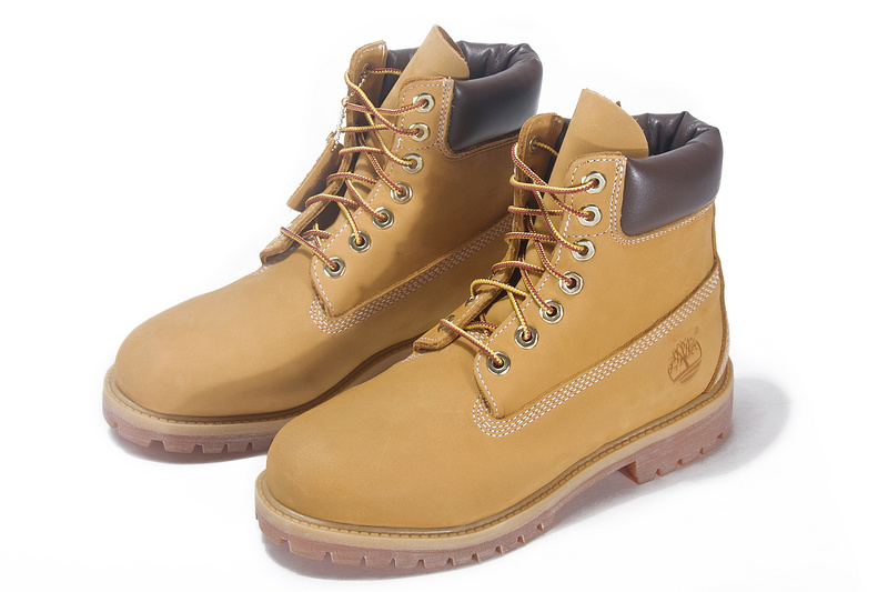 Timberland Classic [R. 1]