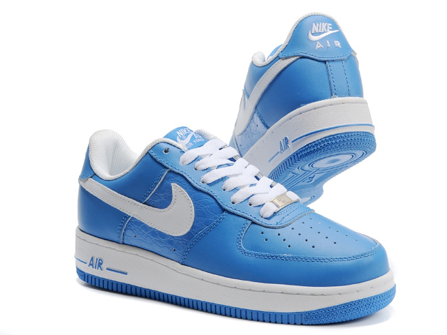AIR FORCE 1 Low 40-47[Ref. 12]
